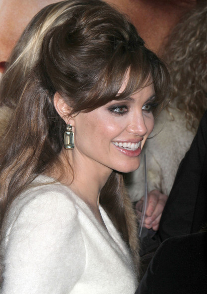Angelina Jolie - 'The Tourist' New York Premiere 2