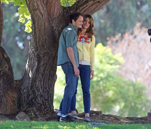 anton yelchin dating 2013 Odd thomas (2013) – review together with his girlfriend stormy anton yelchin has always come off like a second-rate joseph gordon levitt.