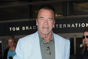 Arnold Schwarzenegger 2016 Pictures, Photos & Images - Zimbio