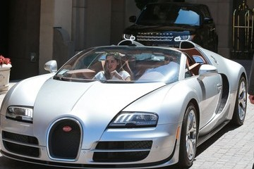 Arnold Schwarzenegger Arnold Schwarzenegger Celebrates His Birthday in Beverly Hills