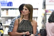 Ashley Greene Goes Shopping at Target