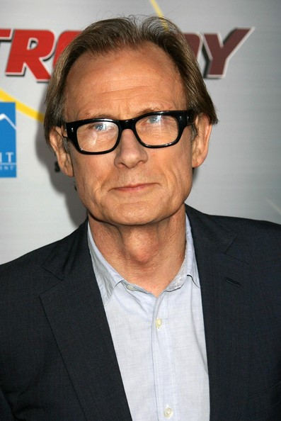 Bill Nighy - Photo Colection