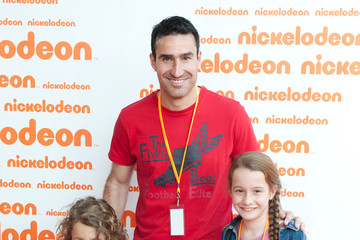 Tony Vidmar The Australian Nickelodeon Kids' Choice Awards