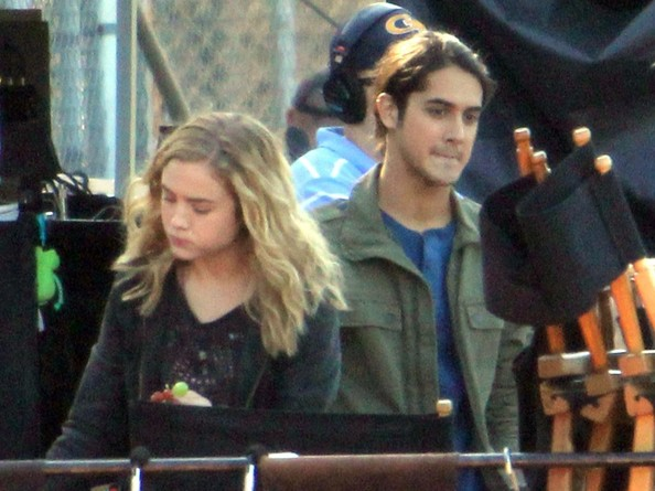 Avan Jogia and Maddie Hasson Photos Photos - 'Twisted ...