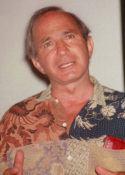 Ben Gazzara Biography Ben Gazzara Passes Away at 81