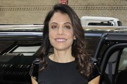 Bethenny Frankel Spotted Out in NYC
