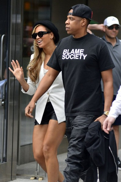 Beyonce jay z on a date night in new york in this photo jay z beyonce