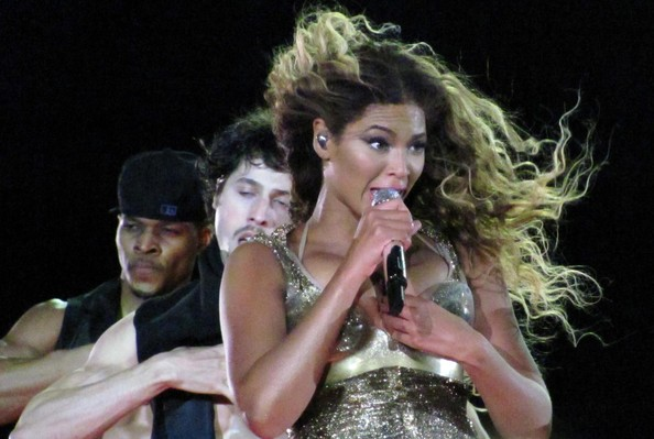 Beyonce concert dates in Perth