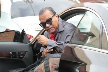 Billy Dee Williams 'DWTS' Cast Gets Ready to Dance