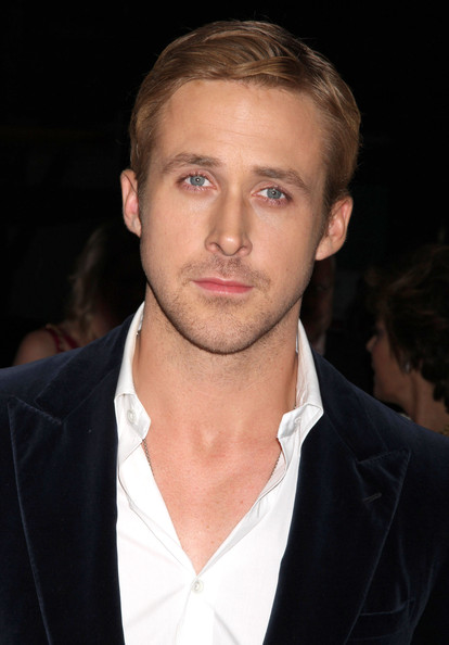 "Celebrities at the premiere of ""Blue Valentine"" at the Museum of Modern Art in New York City, NY."