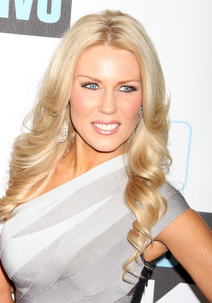 gretchen rossi. Gretchen Rossi Celebrities