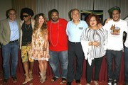 Carlinhos Brown Alcione Photos Photo
