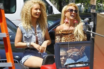 So How Do You Feel About Britney Spears and Iggy Azalea's 'Pretty Girls'?