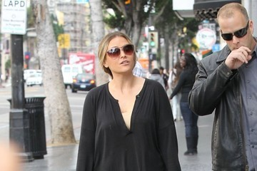 Brooke Mueller Brooke Mueller Keeps Busy in Hollywood