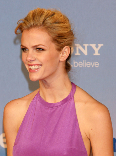 brooklyn decker just go with it. quot;Just Go With Itquot; Berlin