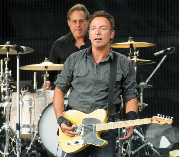 Bruce Springsteen. Bruce Springsteen The