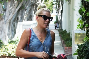 Busy Philipps Busy Philipps Shopping in West Hollywood