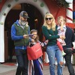 Busy Philipps and Birdie Silverstein Photos