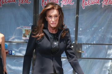 The Complete Collection of Caitlyn Jenner's Best Looks so Far