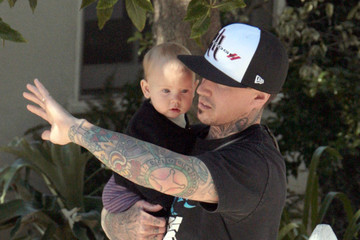 Carey Hart Carey Hart Trying To Pick A Fight With The Paparazzi