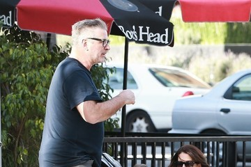 Carmen Baldwin Alec Baldwin Has Dinner With His Family