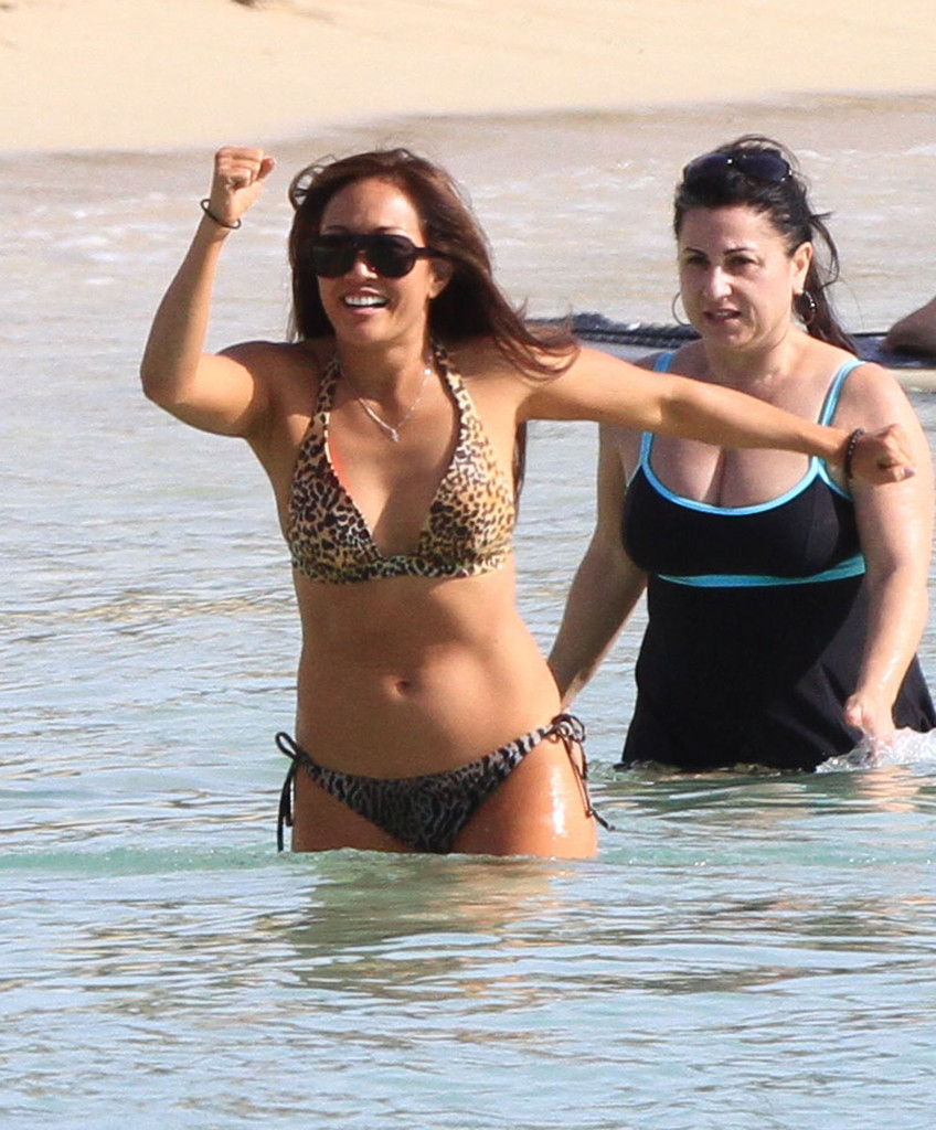 Carrie Ann Inaba Hot Hot 56