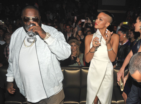 Diddy and Cassy are Dating Again? (Pictures) - Zimbio