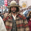 Jason Momoa brought a style all his own.