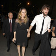 Alicia Silverstone and Christopher Jarecki Photos