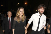 Alicia Silverstone and Christopher Jarecki Photos Photo