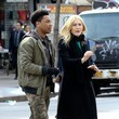 Jacob Latimore and Kate Winslet