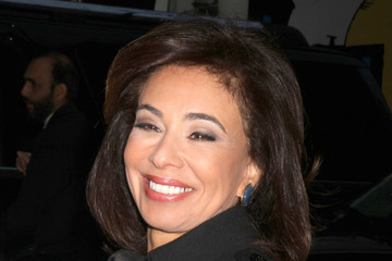 "Jeanine Pirro Celebrities Spotted At ""Today"" Show"