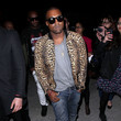 Kanye West (High-Brow Partier)