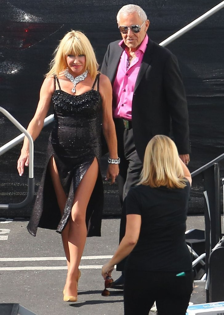 Suzanne Somers - Suzan...