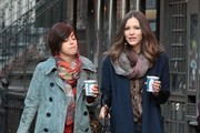 Katharine McPhee and Krysta Rodriguez Photos Photo