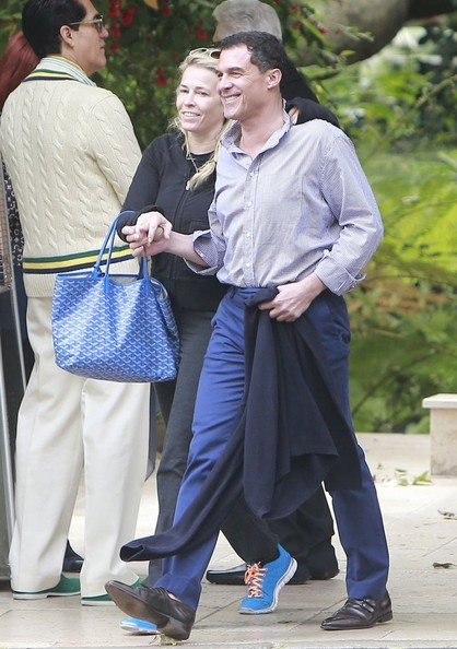 chelsea handler out with her boyfriend in this photo chelsea handler    Chelsea Handler Boyfriend
