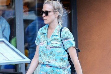 Chloe Sevigny Chloe Sevigny Out and About in NYC