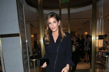 Cindy Crawford Cindy Crawford Out And About In Beverly Hills