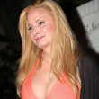 Cindy Margolis Cindy Margolis & Scott Cartmill Enjoy A Night Out At Chateau Marmont