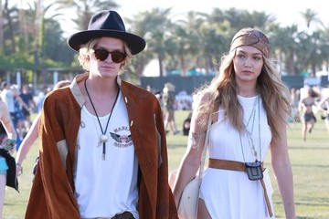 Cody Simpson Coachella Music Festival Day 3