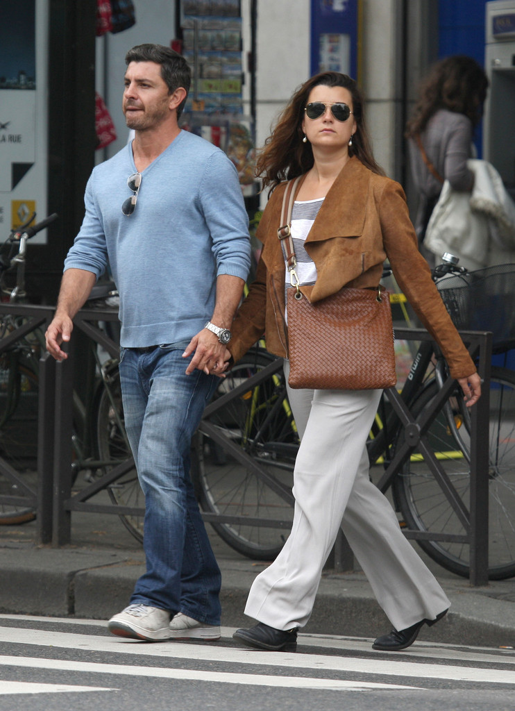 Is Cote De Pablo Married, What is She Doing Now? Her Net ...