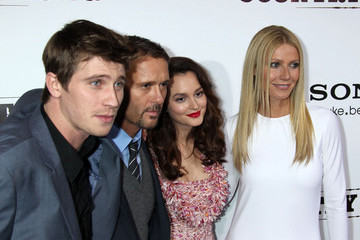 """Gwyneth Paltrow Tim McGraw """"Country Strong"""" Los Angeles Special Screening - Arrivals"""
