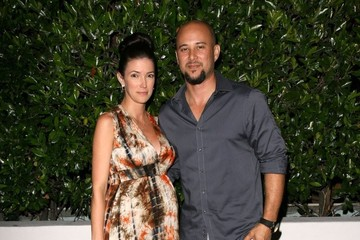 Cris Judd Cris Judd Takes His Wife to Dinner