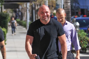 Dana White Dana White and His Friends Shop in Beverly Hills