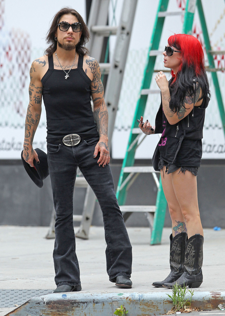 megan and chris ny ink dating Megan massacre, new york, new york 27m likes tattoo artist as seen on tlc's tv series ny ink & america's worst tattoos co-founder of grit n.