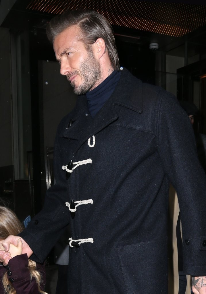 David beckham photos photos zimbio - David beckham ...