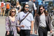 Dianna Agron Winston Marshall Photos Photo
