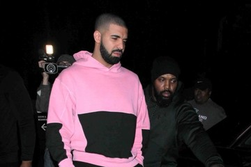 Drake Celebrities Are Seen Out at Craig's