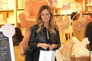 Ella Rose Goes Shopping For Baby Clothes At The Grove