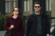 Ellie Kemper and Michael Koman Spotted Out in NYC